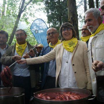 Denuncian que Salgado Congelados SL, Discefa – el Rey Gallego del Pulpo, Canosa, Viveros Merimar, Angulas Aguinaga trafican con el pulpo del SÁHARA OCCIDENTAL – Xornal Galicia
