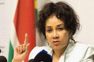 SADC – África no estará verdaderamente libre hasta que la última colonia, el Sáhara Occidental, sea descolonizada | POR UN SAHARA LIBRE .org