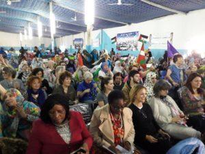 Message des françaises et des français solidaires avec les femmes sahraouies au centre de la lutte de libération de leur peuple depuis 1973 et la création du Front Polisario ! – Association des Amis de la R.A.S.D.