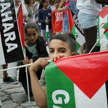 La Voz de Galicia – La policía marroquí expulsa del Sáhara Occidental a una gallega