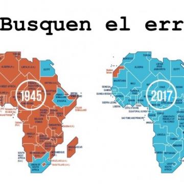 Historia del Sahara Occidental y su lucha por la soberanía ante la pasividad internacional – El correo diplomático saharaui