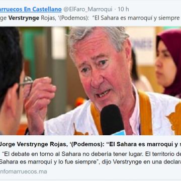 ⚡️ 🇪🇭 Las noticias saharauis del 16 de marzo de 2019: La #ActualidadSaharaui de HOY 🇪🇭🇪🇭