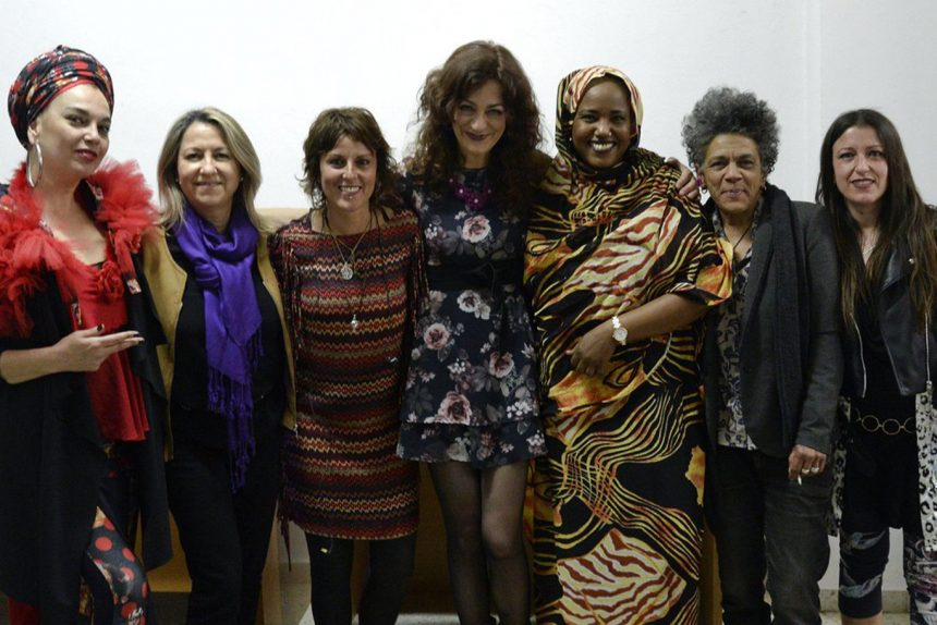 Amaparanoia, La Mari y sus Muheres, llenaron el Paco de Lucía – Dream Alcalá