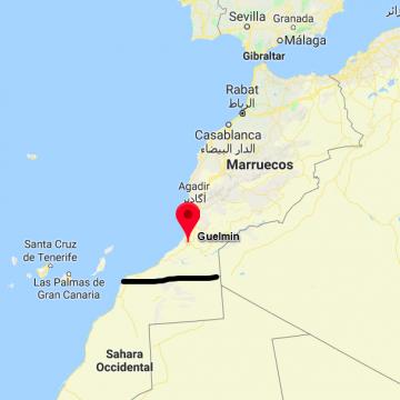 Un tiroteo en el sur de Marruecos deja al menos 11 heridos – Sputnik Mundo