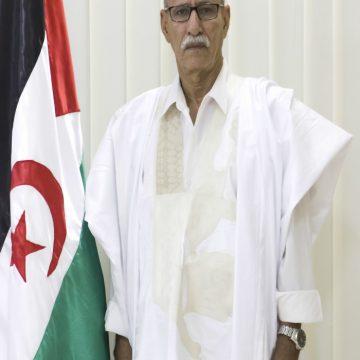 Día Internacional de la Mujer: Brahim Gali saluda a la mujer saharaui y destaca su participación en la vida social y política | Sahara Press Service