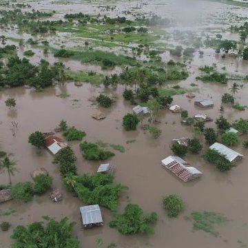 El presidente Brahim Gali envía sendos mensajes de apoyo y solidaridad a sus homólogos de Mozambique y Zimbabue por ciclón Idai | Sahara Press Service