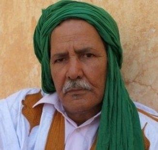 Sahrawi political prisoner Embarak Daoudi released after years of unjust imprisonment   Sahara Press Service