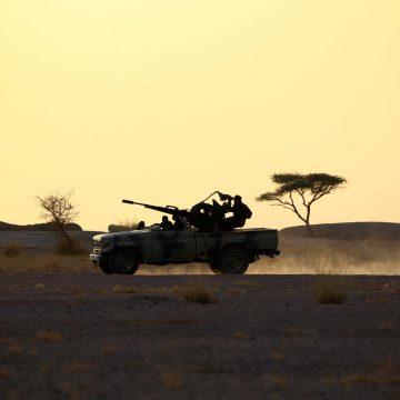 U.N. hosting Western Sahara talks in Switzerland this week | Reuters