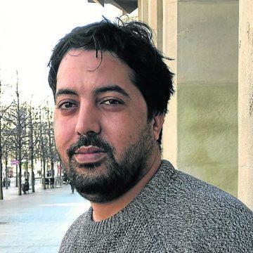 """Ahmed Brahim Ettanji: """"Nuestra apuesta contra la violencia marroquí es actuar pacíficamente – heraldo-es"""