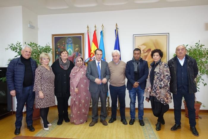 Vigo acogerá la Conferencia de Ciudades Hermanadas con el Pueblo Saharaui | Sahara Press Service