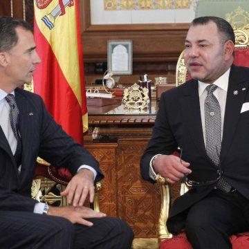 Felipe VI en Marruecos: los clamorosos silencios del lobby promarroquí | Periodistas en Español