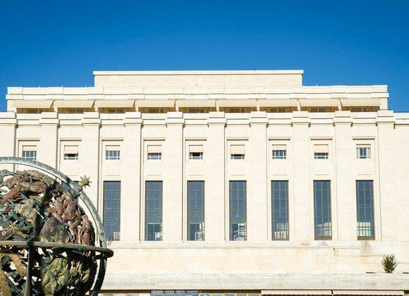 Sahara occidental : table ronde à Genève pour discuter d'une solution politique | ONU Info