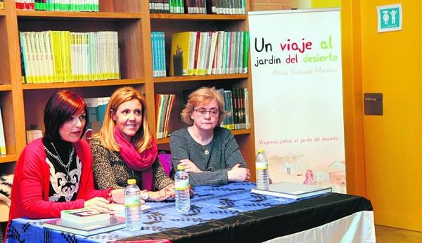 Dos libros en apoyo del Sahara