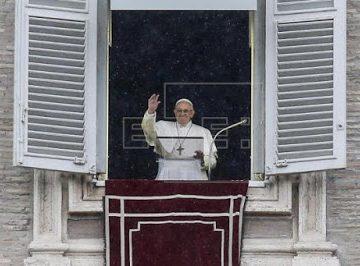 Poemario por un Sahara Libre: Sahara Occidental. Carta al Papa Francisco ante su visita a Marruecos