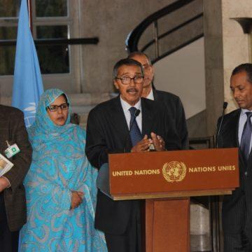 Enviado de la ONU, Horst Köhler, auspiciará nueva mesa de diálogo para la total descolonización del Sahara Occidental | Sahara Press Service