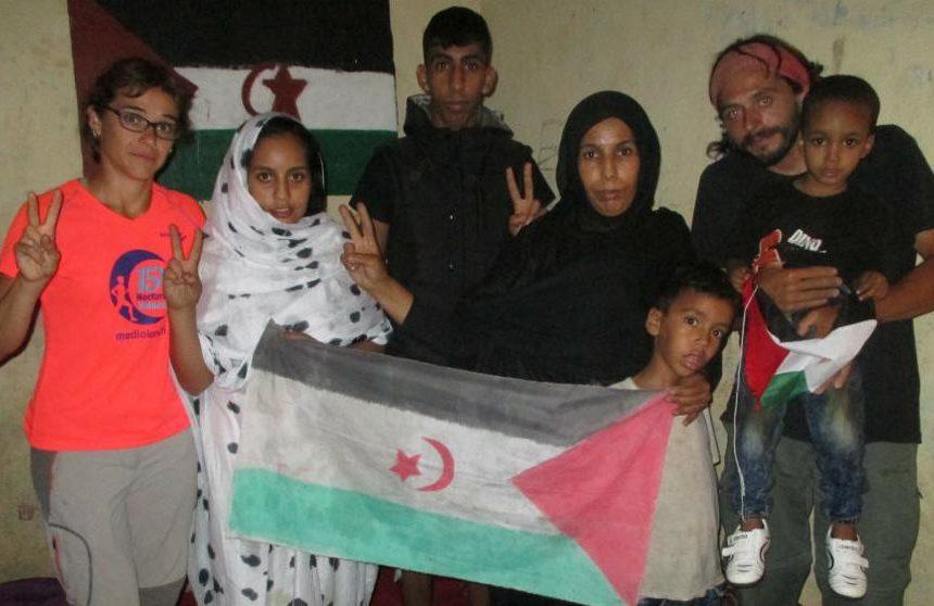 #SaharaOccidental: En territorio ocupado, en primera persona – Raquel Andrés Durà – lavanguardia