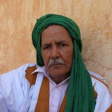 200 ONG dénoncent les conditions d'incarcération du militant sahraoui Mbarek Daoudi | Sahara Press Service