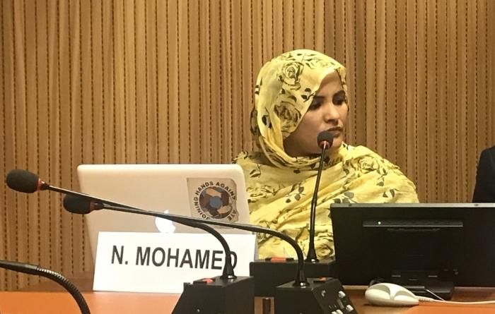 Conseil des droits de l'homme à Genève: la responsabilité de l'ONU vis-à-vis du peuple sahraoui évoquée | Sahara Press Service
