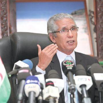 Decolonization issue dependent on self-determination   Sahara Press Service