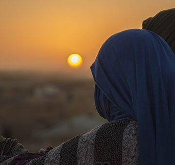 Un documental contra el olvido del pueblo saharui | Alberto Pla | Comunicación social