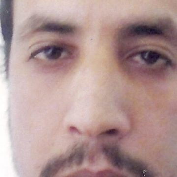 APSO: Salek Laasairi a disparu