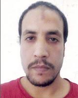Solidarité Maroc التضامن المغرب: Salek Laasairi, Sahraoui, prisonnier politique condamné à perpétuité, enfermé à Ait Melloul au Maroc au dernier de ses contacts avec l'extérieur, a disparu.