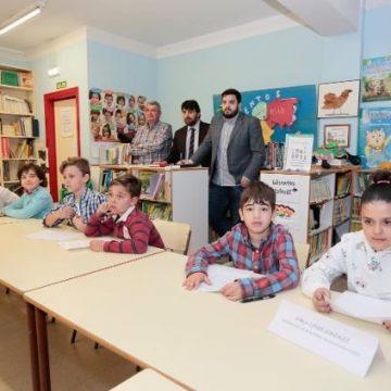 Ensayos escolares para despertar conciencias | El Comercio