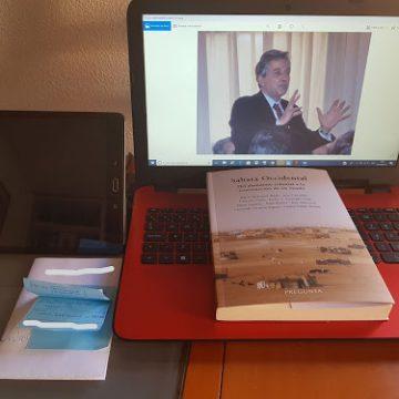 Bujari Uld Ahmed Uld Barical-la, el ilustre intelectual y dirigente saharaui del s. XX   DIARIO LA REALIDAD SAHARAUI