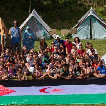 Vacaciones en Paz: el programa con el que familias cántabras acogen en verano niños saharauis con necesidades – eldiario_es