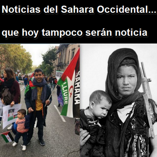 🇪🇭 La Actualidad Saharaui HOY, 9 de abril de 2019 🇪🇭