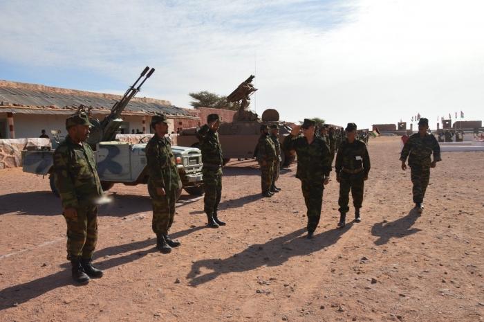 Se gradúa nueva promoción multidisciplinaria del ELPS | Sahara Press Service