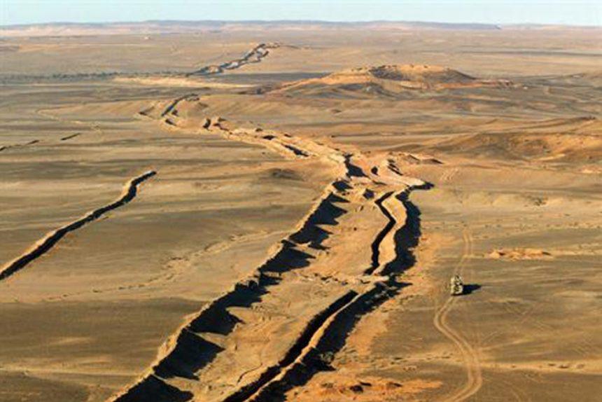 Estado policial, matonismo y terror en el Sáhara Occidental ocupado por Marruecos   Arainfo