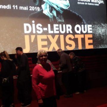 Projection du film «Dis leur que j'existe», une histoire sahraouie à Chambéry (France) | Sahara Press Service