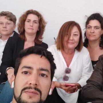 Marruecos deniega la entrada de Observadores Internacionales, entre ellos dos abogados aragoneses, al juicio contra la periodista saharaui Nazha el Khalidi | Arainfo