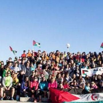 El 11 de mayo se celebra la VII Ruta Solidaria por los niños y niñas saharauis | El Diario Montañes