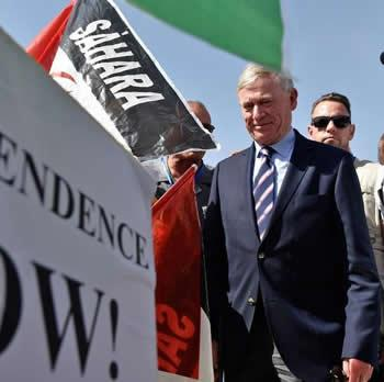 L'Expression – Le Quotidien – L'Algérie regrette sa démission