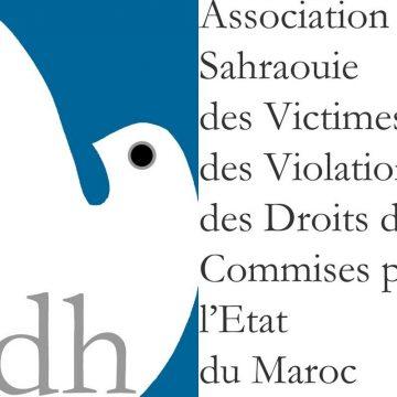 Communiqué ASVDH du 12/05/2019 – Blocus policier du siège de l'ASVDH – Association des Amis de la R.A.S.D.