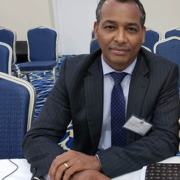 El representante del POLISARIO ante la ONU afirma que el conflicto en el Sáhara Occidental no es una guerra sectaria, étnica o civil sino un conflicto internacional entre dos partes claramente definidas | Sahara Press Service