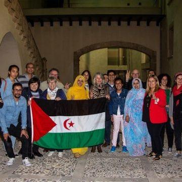 Baleares: La Lucha del pueblo saharaui TIENE ROSTRO DE MUJER! – CEAS-Sahara