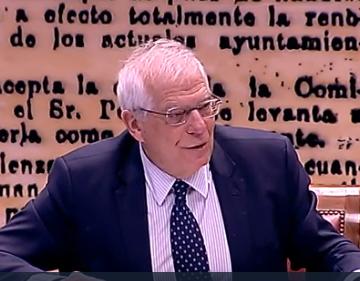 El PSOE pide que la UE promueva la autodeterminación saharaui y el jefe socialista en el PE será Borrell — Contramutis