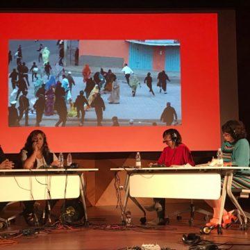 Reporteros sin Fronteras y periodistas saharauis denuncian la situación en las zonas ocupadas | Sahara Press Service