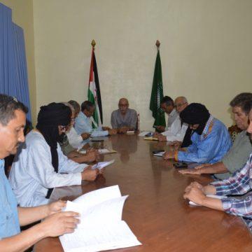 Front POLISARIO : «l'unique solution viable, durable et réaliste est celle qui respecte la volonté du peuple sahraoui» | Sahara Press Service