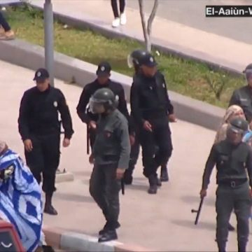 Autoridades marroquíes atacan a activistas del Sahara Occidental antes del voto de la ONU | Democracy Now!