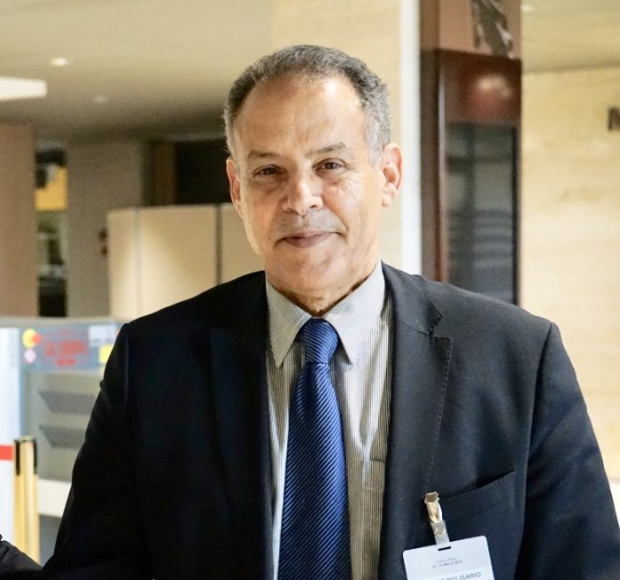 France stands behind obstruction of efforts of UN envoy Horst Koehler (Emhamed Khaddad) | Sahara Press Service