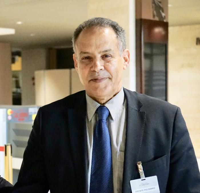 France stands behind obstruction of efforts of UN envoy Horst Koehler (Emhamed Khaddad)   Sahara Press Service