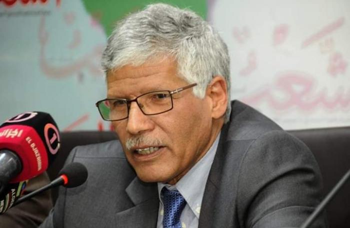 El embajador saharaui en Argel afirma que las maniobras y planes coloniales de Marruecos en el Sáhara Occidental fracasaron | Sahara Press Service