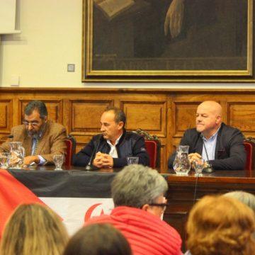 La Universidad de Oviedo acoge mesa redonda sobre el Sáhara Occidental   Sahara Press Service