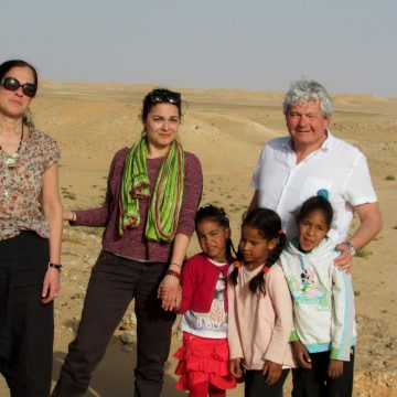 Actions ! – Association de Solidarité avec le Peuple Sahraoui Lorraine