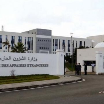 Sahara occidental: L'Algérie «se félicite» de la nouvelle dynamique | Sahara Press Service