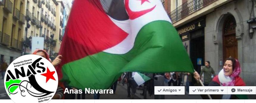 ¡Y en ANAS-Navarra no paramos!